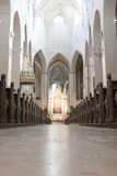 Main Cathedral of Finland Royalty Free Stock Image