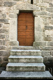Main door Stock Images