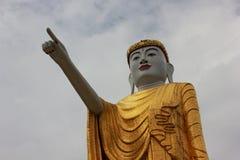Main du Bouddha Image libre de droits
