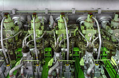 Main Engine Stock Images
