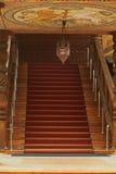 Main entrance Royalty Free Stock Photo