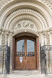 Main entrance of University College Royalty Free Stock Image