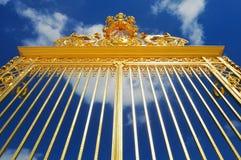Main Gate Royalty Free Stock Image