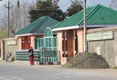 Mughal Garden(Shalimar) Main Gate. Stock Photos