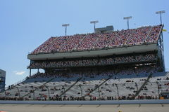 Main Grandstand at Richmond 2 Stock Photos