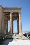 Akropolis, Greece Stock Photos