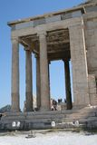 Akropolis, Greece Stock Images