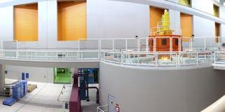 Main powerhouse, Bonneville OR. Royalty Free Stock Photo