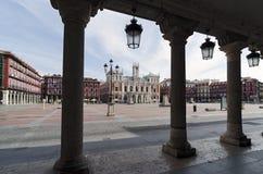 Main Square Royalty Free Stock Image