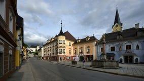 Windischsgarten, Oberosterreich, Austria royalty free stock images