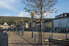 Main Street of Bantry in County Cork Ireland Stock Photos