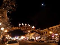 Main Street Stock Photos
