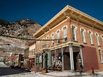Main Street Royalty Free Stock Photography