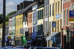 Free Main Street Of Bantry In County Cork Ireland Stock Images - 48253304