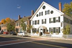 Main Street U.S.A. Royalty Free Stock Image