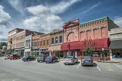 Main Street USA Royalty Free Stock Image