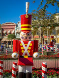 Main Street USA, Magic Kingdom Royalty Free Stock Photo