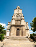 The main temple of Varna in Bulgaria Stock Photography