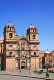 Main tourist attraction in Cusco , Peru Stock Image