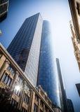 Main Tower, Frankfurt Stock Image