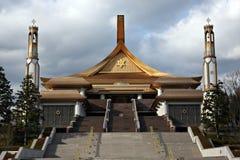 Main World Shrine Royalty Free Stock Photography