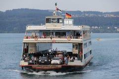 Mainau ö, Bodensee, år 2013 Royaltyfri Bild