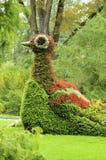 Mainau ogródy botaniczni Obraz Royalty Free