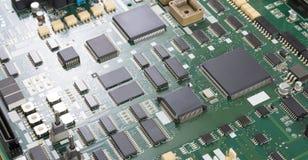 Mainboard Stock Image