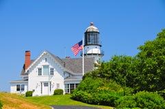 Maine Royalty-vrije Stock Afbeelding