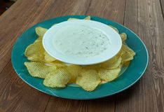 Maine Dip Stock Photos