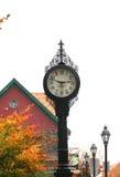 Maine-Herbst Stockfotografie