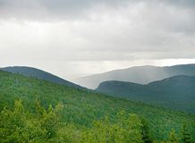 Maine landscape Royalty Free Stock Photography