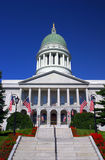 Maine State House, Augusta Royalty Free Stock Image