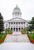 Maine State House Royalty Free Stock Images