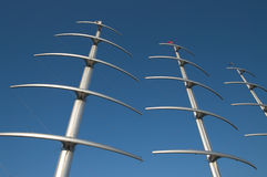 Free Mainmasts In Carbon Fiber Royalty Free Stock Photo - 15607145