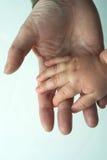 Mains Image libre de droits
