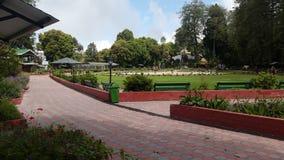 Maintain garden Royalty Free Stock Photography