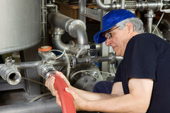 Maintenance Stock Photography