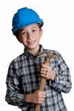 Maintenance mason Stock Images