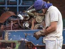 Maintenance Stock Photography