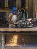 Maintenance Stock Image