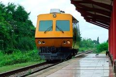 Maintenance train Stock Photography
