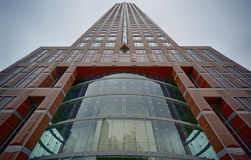 Maintower in Frankfurt Stock Photos