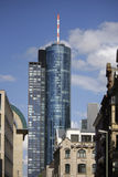 Mainturm (Main Tower) Stock Photo