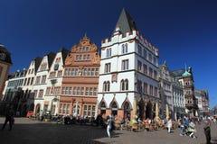 Mainz Immagini Stock