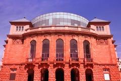 Mainz, Alemanha imagem de stock royalty free