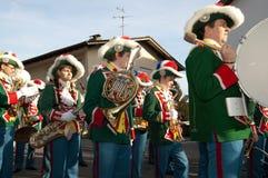 Mainz, Germany - Famous carnivaö Royalty Free Stock Photo