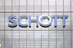 Schott Ag Mainz Editorial Photo Image Of Jointstock 94269241