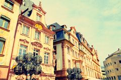 Mainz, Germany Royalty Free Stock Photography
