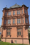 Mainz Palace Royalty Free Stock Images